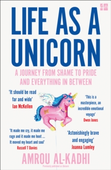 Unicorn: The Memoir of a Muslim Drag Queen, EPUB eBook
