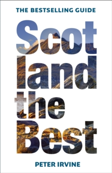 Scotland The Best : The Bestselling Guide, Paperback / softback Book