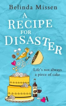 A Recipe for Disaster, Paperback / softback Book