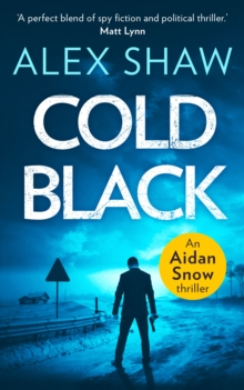 Cold Black, Paperback / softback Book