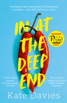 In at the Deep End, Paperback / softback Book