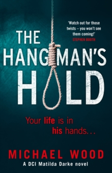 The Hangman's Hold, Paperback / softback Book