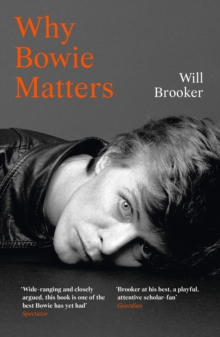 Why Bowie Matters, EPUB eBook