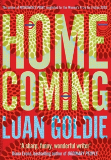 Homecoming, Hardback Book