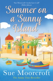 Summer on a Sunny Island, Paperback / softback Book