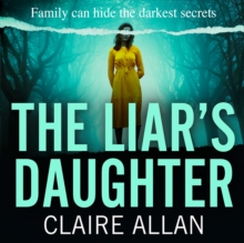 The Liar's Daughter, eAudiobook MP3 eaudioBook