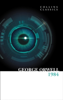 1984 Nineteen Eighty-Four, Paperback / softback Book