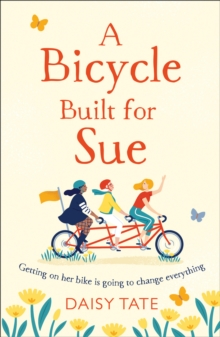 A Bicycle Built for Sue, Paperback / softback Book