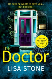 The Doctor, Paperback / softback Book