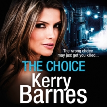 The Choice, eAudiobook MP3 eaudioBook
