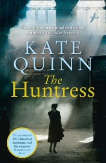 The Huntress, Paperback / softback Book