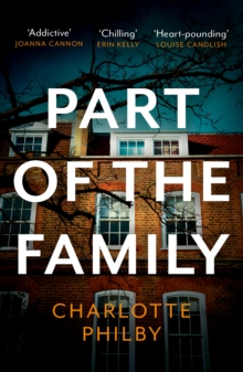 Part of the Family, Paperback / softback Book