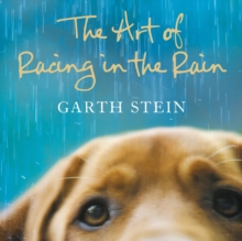 The Art of Racing in the Rain, eAudiobook MP3 eaudioBook