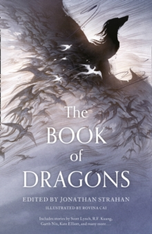 The Book of Dragons, Hardback Book