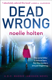 Dead Wrong, Paperback / softback Book