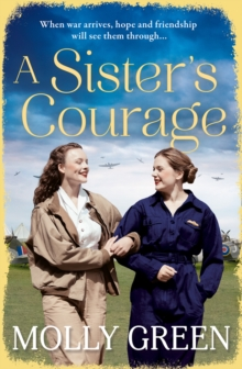 A Sister's Courage, Paperback / softback Book