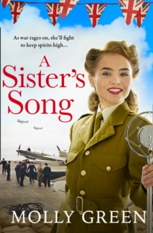 A Sister's Song (The Victory Sisters, Book 2), EPUB eBook