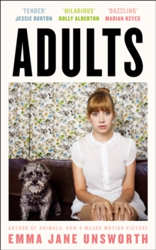 Adults, Hardback Book