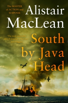 South by Java Head, Paperback / softback Book