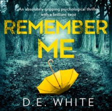 Remember Me, eAudiobook MP3 eaudioBook