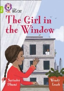 The Girl in the Window : Band 11+/Lime Plus, Paperback / softback Book