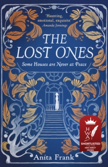 The Lost Ones, Hardback Book