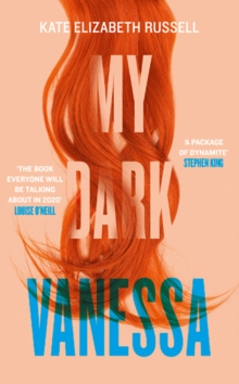 My Dark Vanessa, Hardback Book