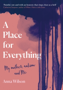 A Place for Everything, Hardback Book
