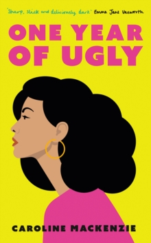 One Year of Ugly, Hardback Book