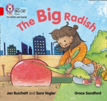 The Big Radish : Band 02a/Red a, Paperback / softback Book