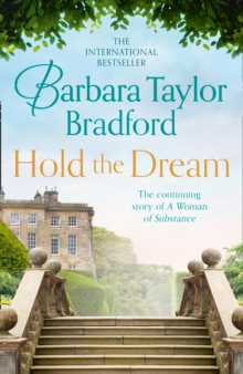 Hold the Dream, Paperback / softback Book