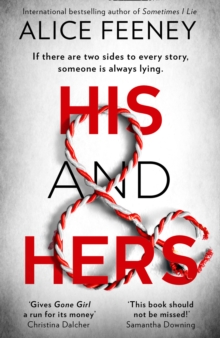 His and Hers, EPUB eBook