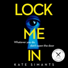 Lock Me In, eAudiobook MP3 eaudioBook