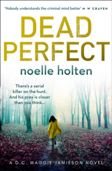 Dead Perfect, Paperback / softback Book