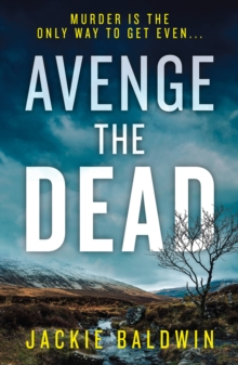 Avenge the Dead, Paperback / softback Book
