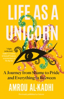Life as a Unicorn, Hardback Book