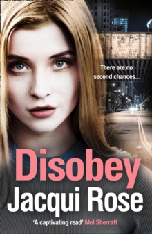 Disobey, Paperback / softback Book