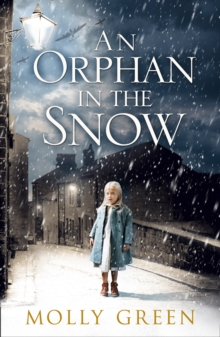 An Orphan in the Snow, Paperback Book