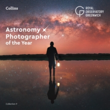 Astronomy Photographer of the Year: Collection 9, Hardback Book
