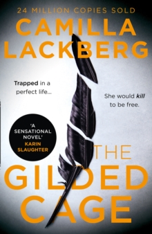 GILDED CAGE PB, Paperback Book