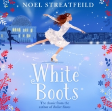 White Boots, eAudiobook MP3 eaudioBook