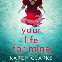 Your Life for Mine, eAudiobook MP3 eaudioBook