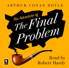 The Adventure of the Final Problem, eAudiobook MP3 eaudioBook