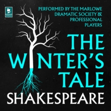 The Winter's Tale, eAudiobook MP3 eaudioBook