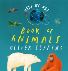 Book of Animals, Board book Book