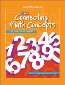 Connecting Math Concepts Level B, Workbook 2, Paperback / softback Book