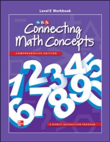Connecting Math Concepts Level E, Workbook, Paperback / softback Book