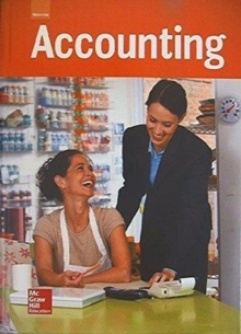 GLENCOE ACCOUNTING SE, Hardback Book