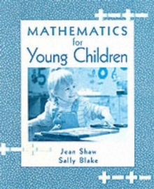 Mathematics for Young Children, Paperback Book