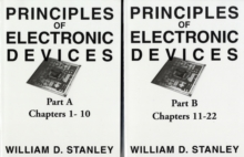 Principles of Electronic Devices, Paperback Book